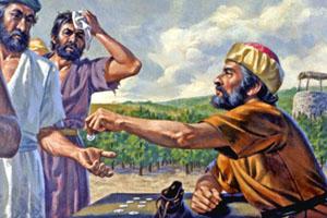 Los Obreros de la Viña (Mt 20:1-16) – IGLESIA DE CRISTO